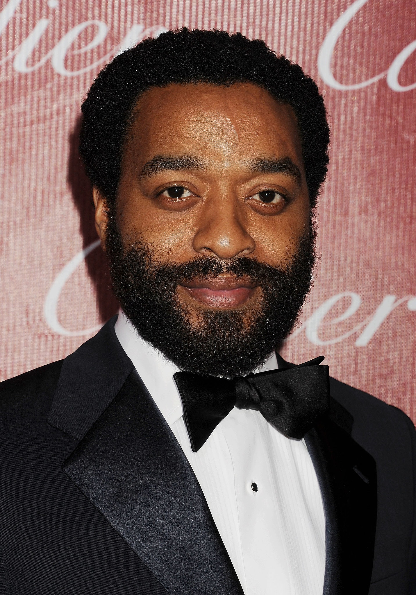 Chiwetel Ejiofor Pictures