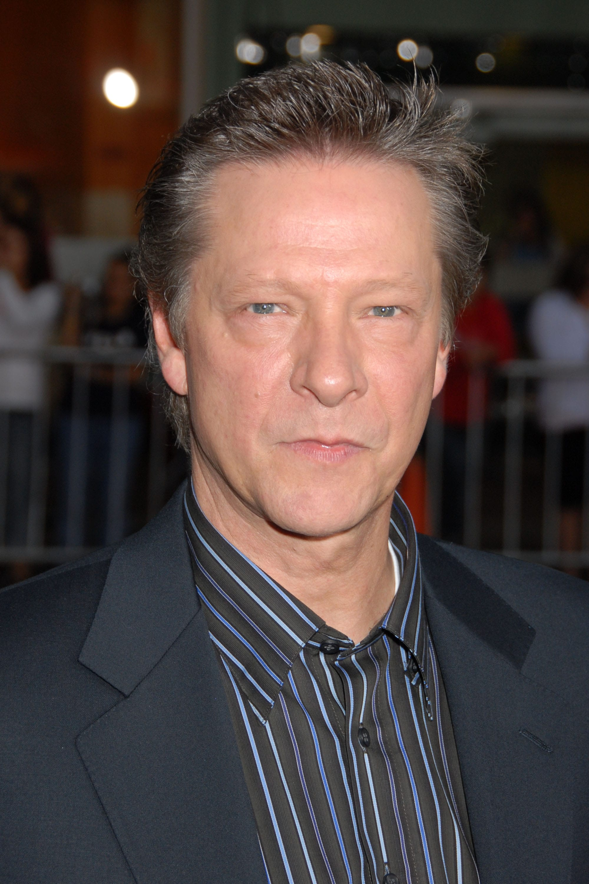 Chris Cooper Pictures