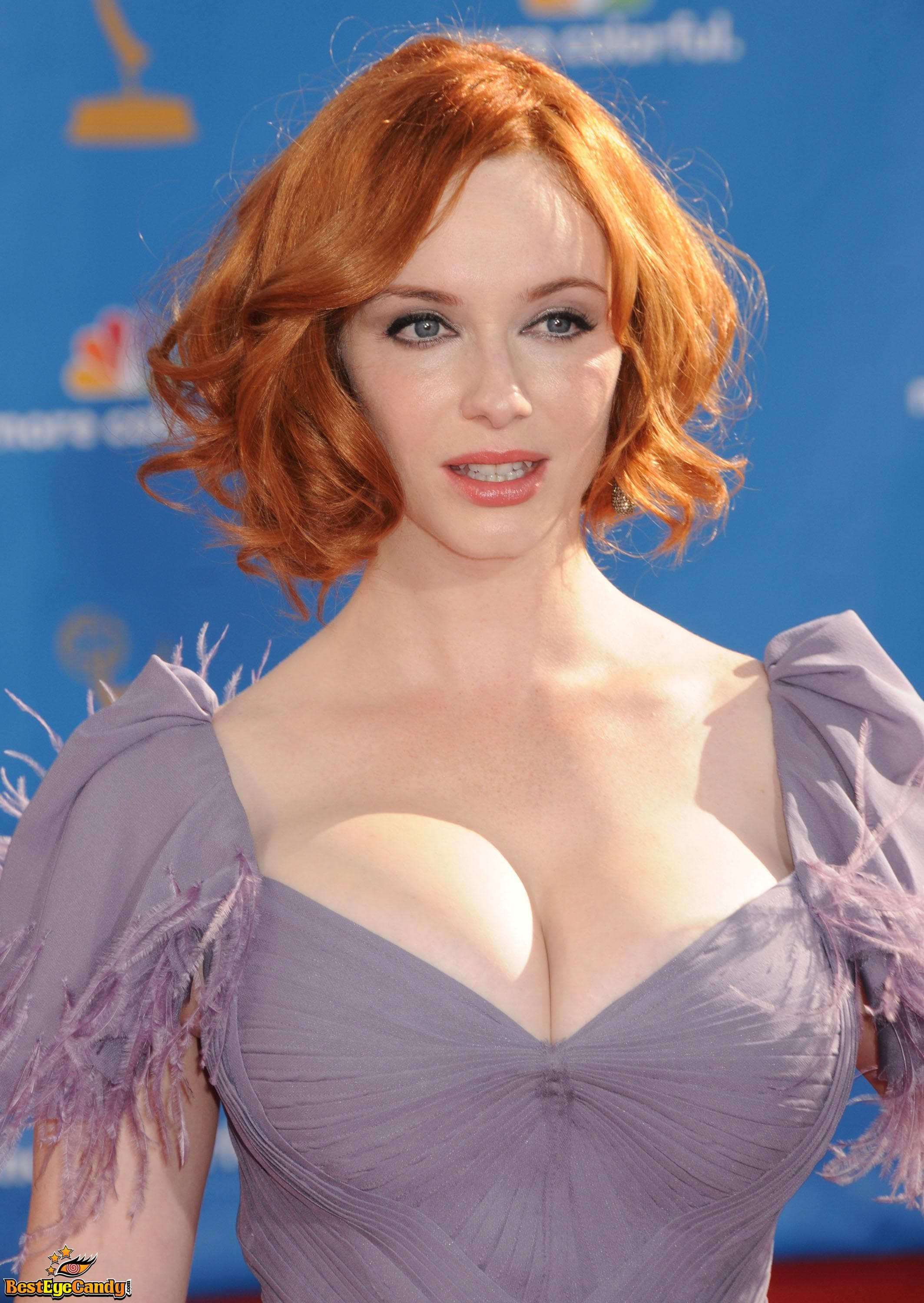 Christina Hendricks HD pics