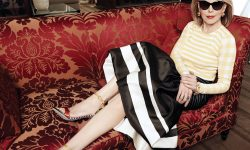 Christine Baranski Pictures