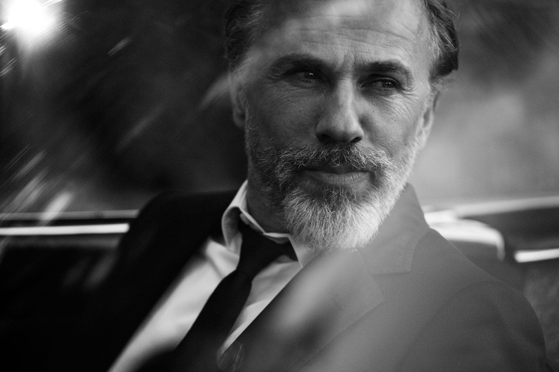 Christoph Waltz Pictures
