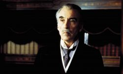 Christopher Lee Pictures