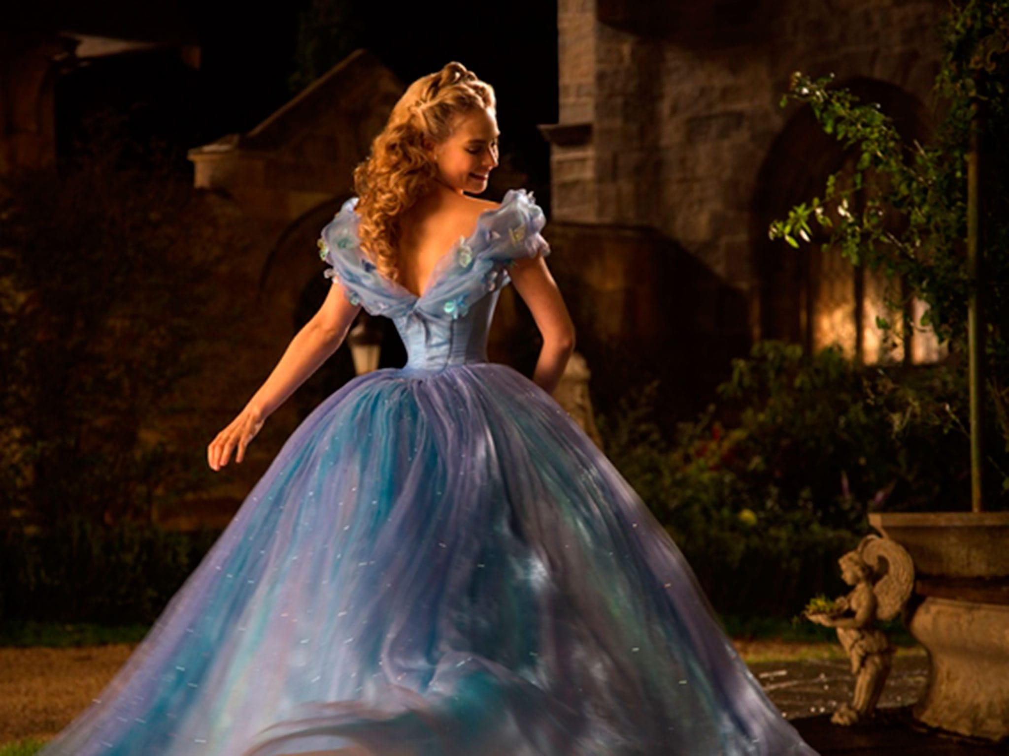 Cinderella Pictures