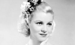 Claire Trevor Pictures