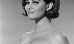 Claudia Cardinale Pictures