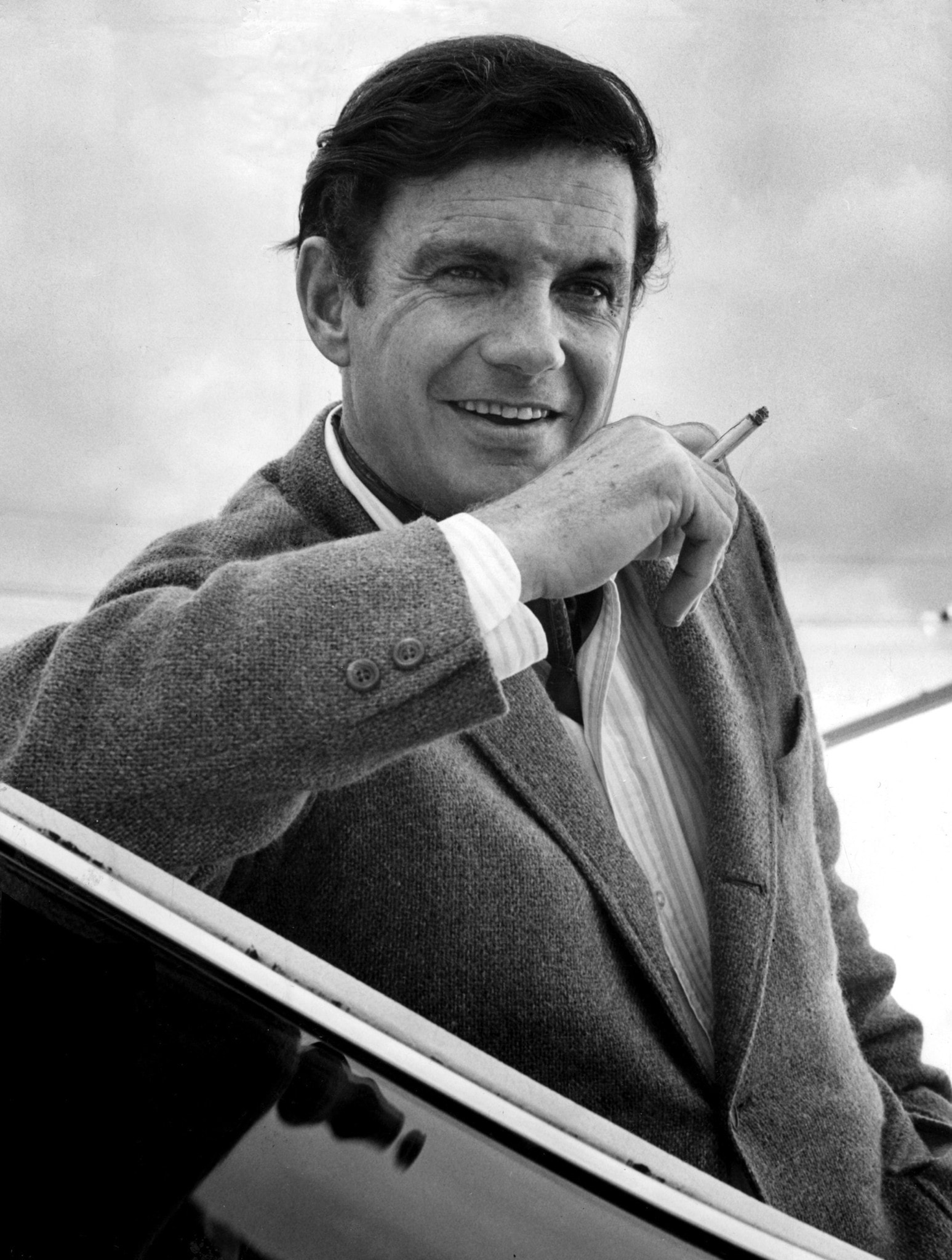 Cliff Robertson Wallpapers hd