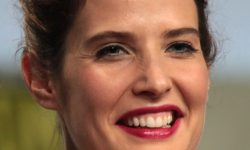 Cobie Smulders Pictures