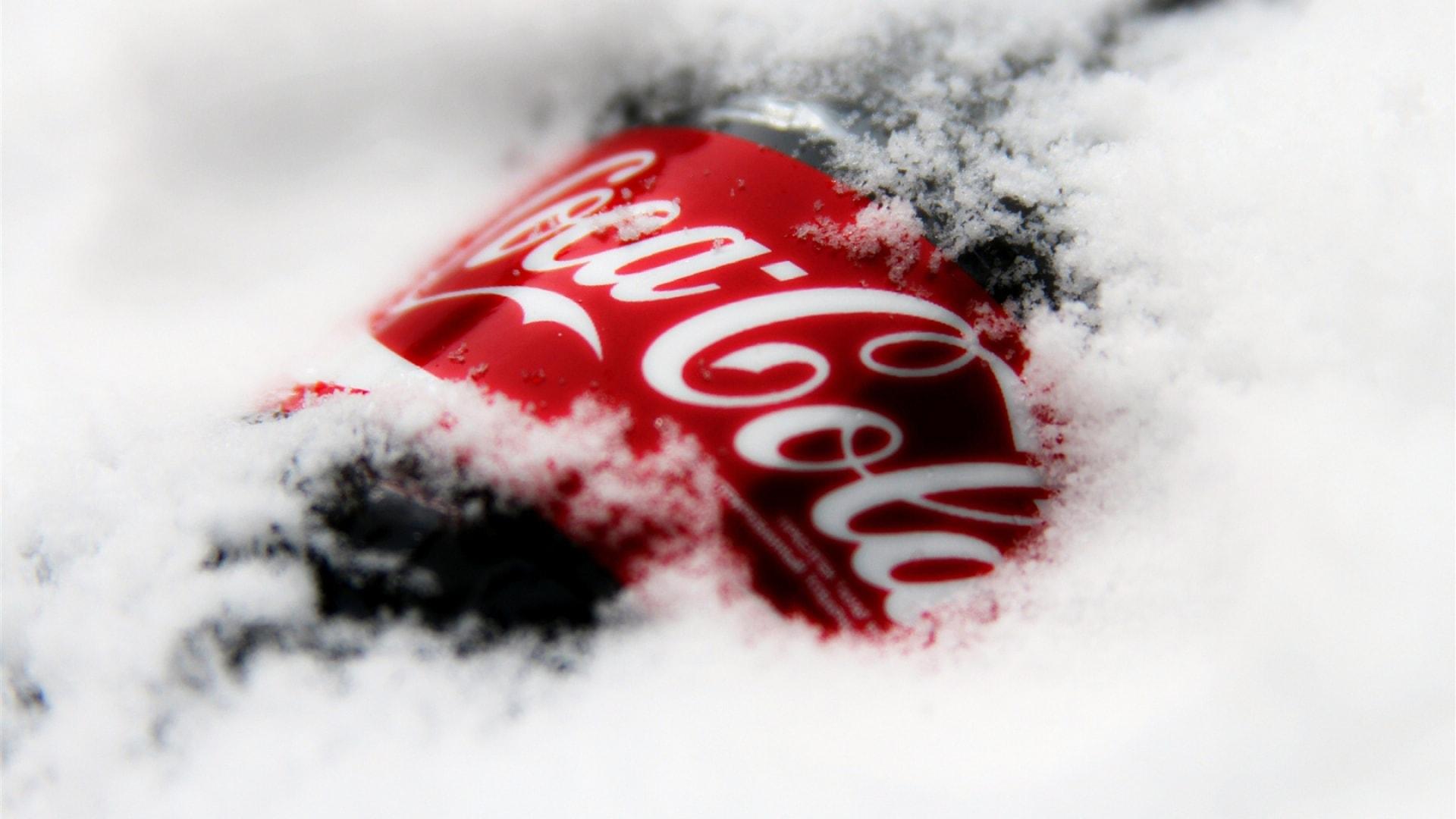 Coca-Cola Pictures