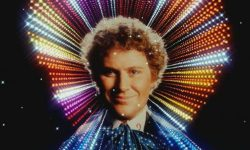 Colin Baker Pictures