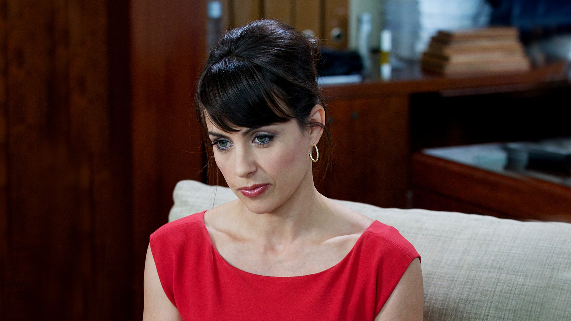Constance Zimmer Pictures