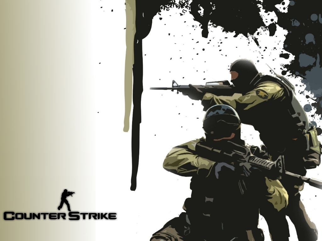 Counter-Strike 1.6 Pictures