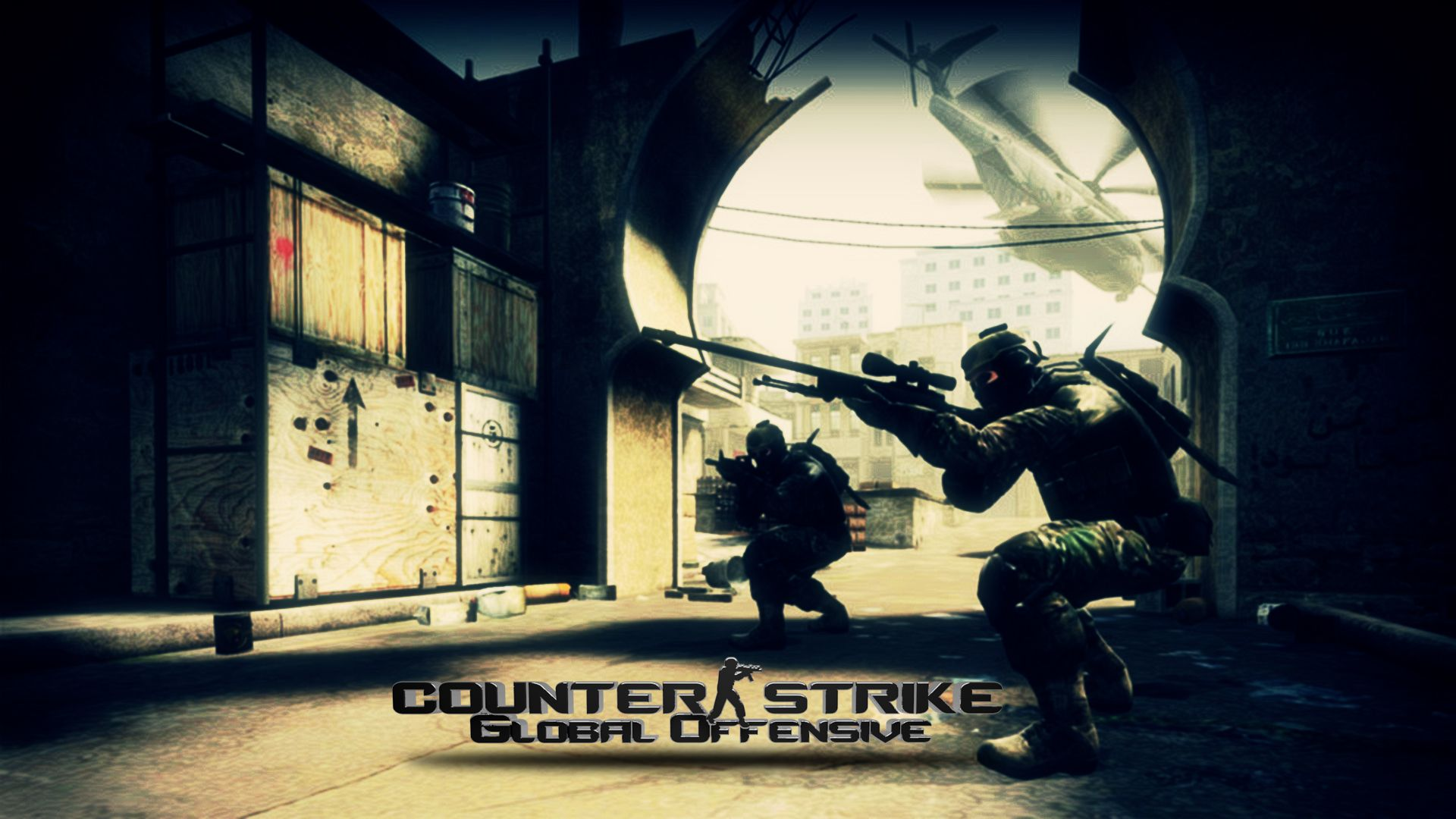 Counter-Strike: Global Offensive Pictures