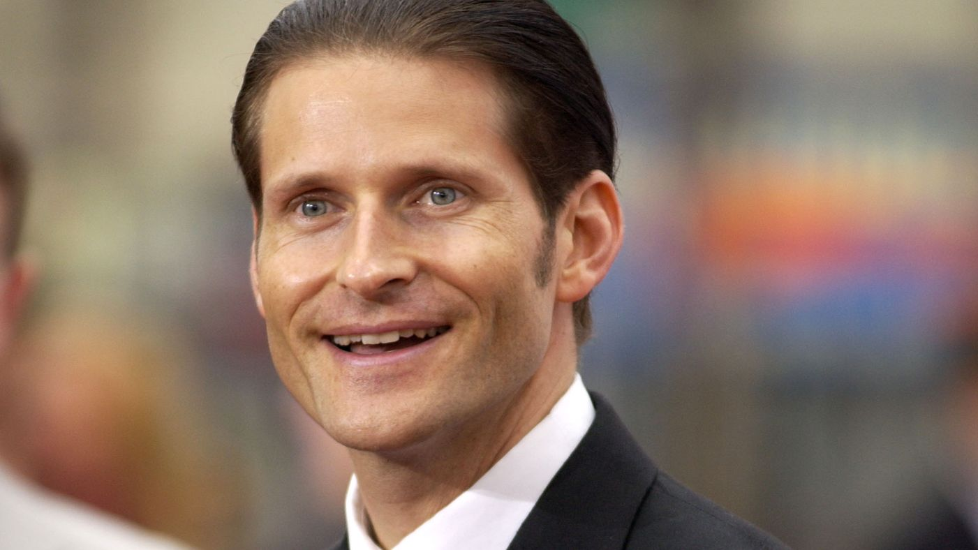 Crispin Glover Pictures