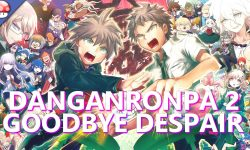 Danganronpa 2: Goodbye Despair Pictures