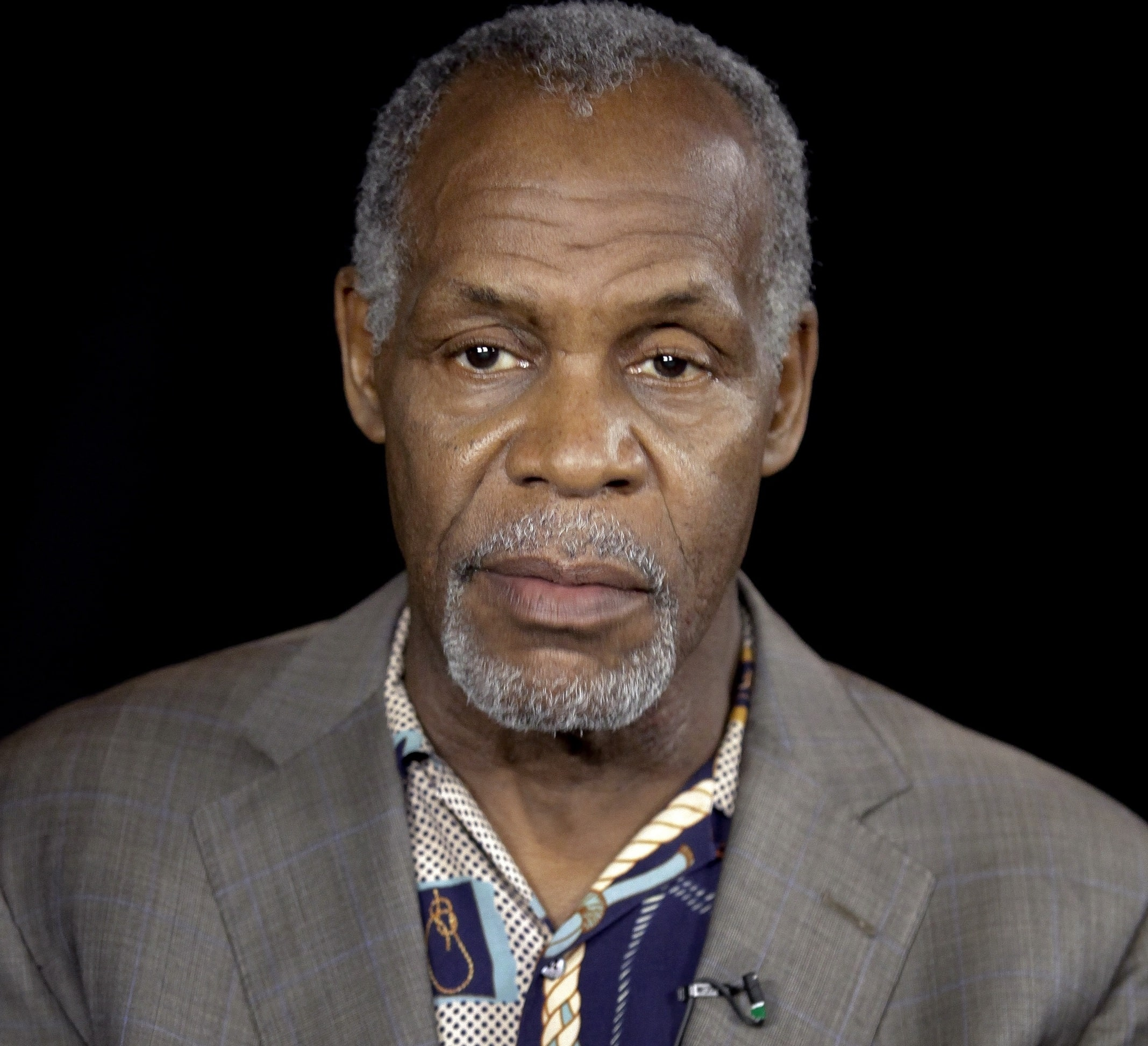 Danny Glover Pictures