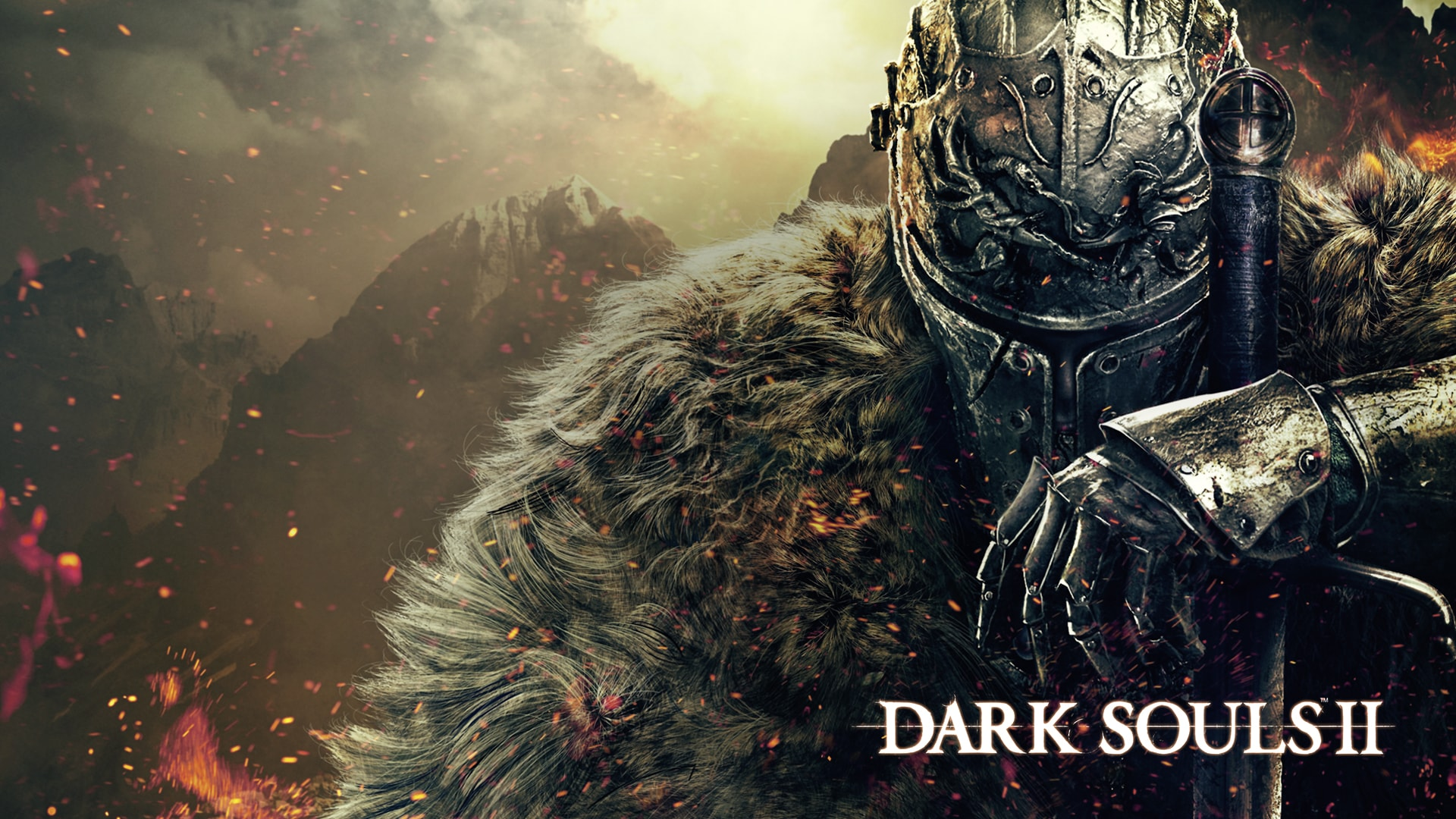 Dark Souls 2 Pictures