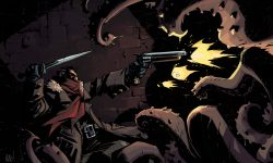 Darkest Dungeon: Highwayman Pictures
