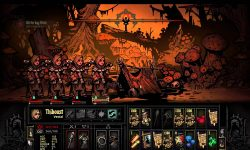 Darkest Dungeon: Vestal Pictures