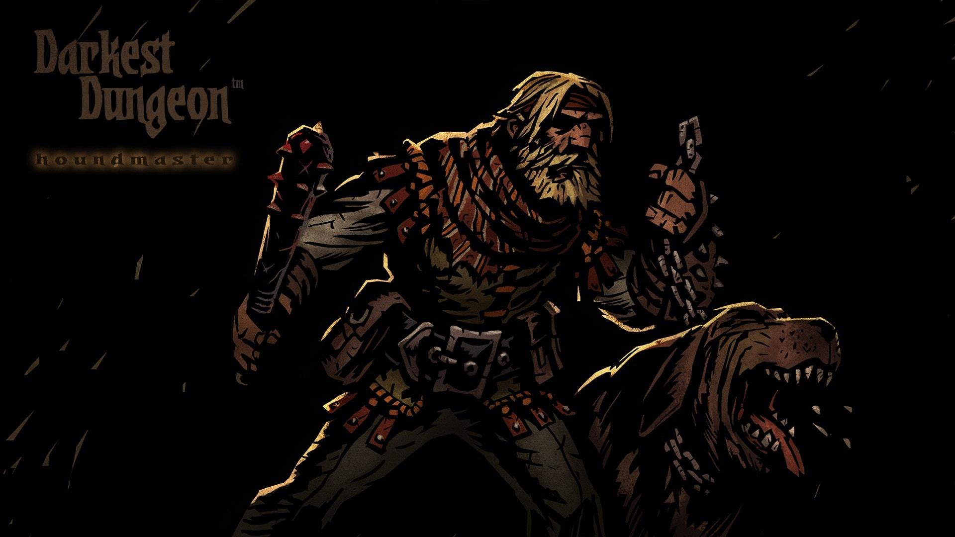 Darkest Dungeon Wallpapers hd