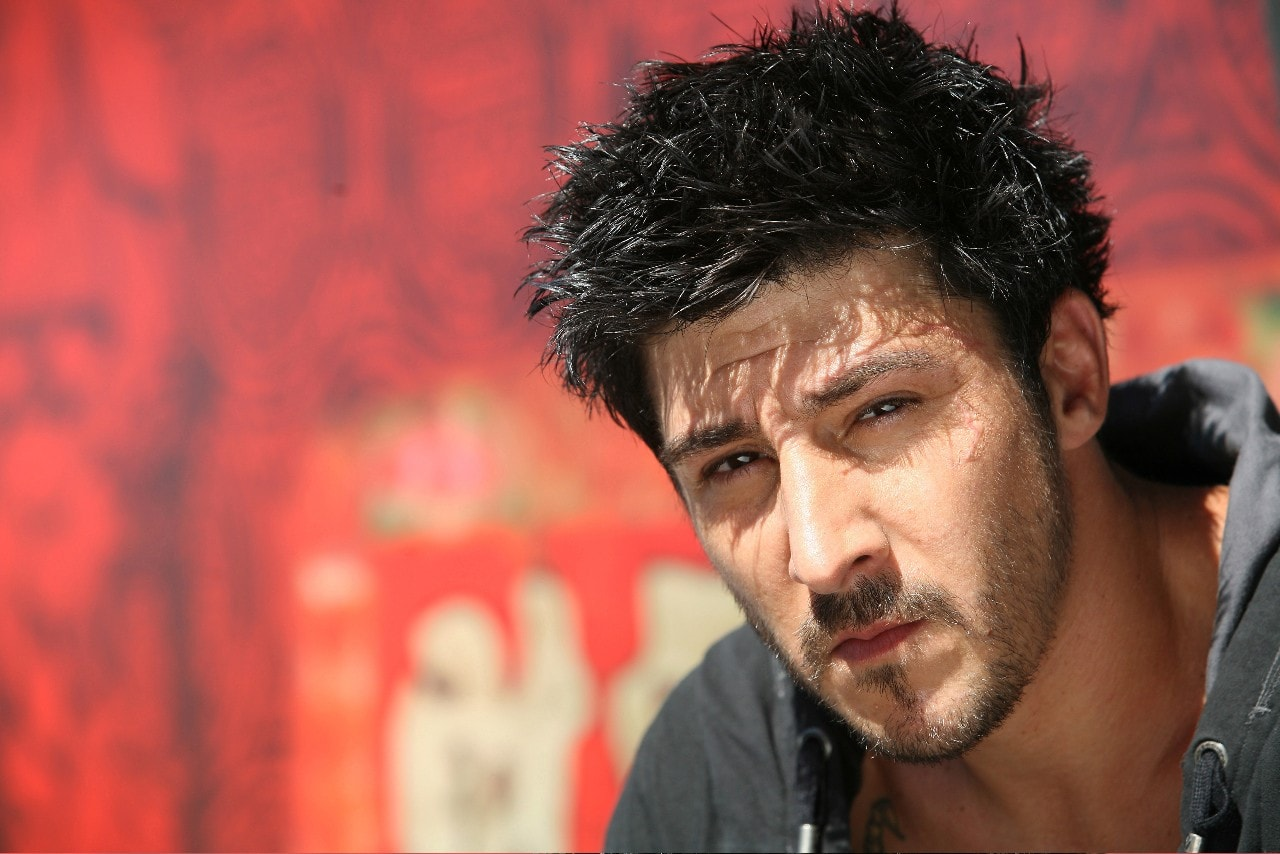 David Belle Pictures