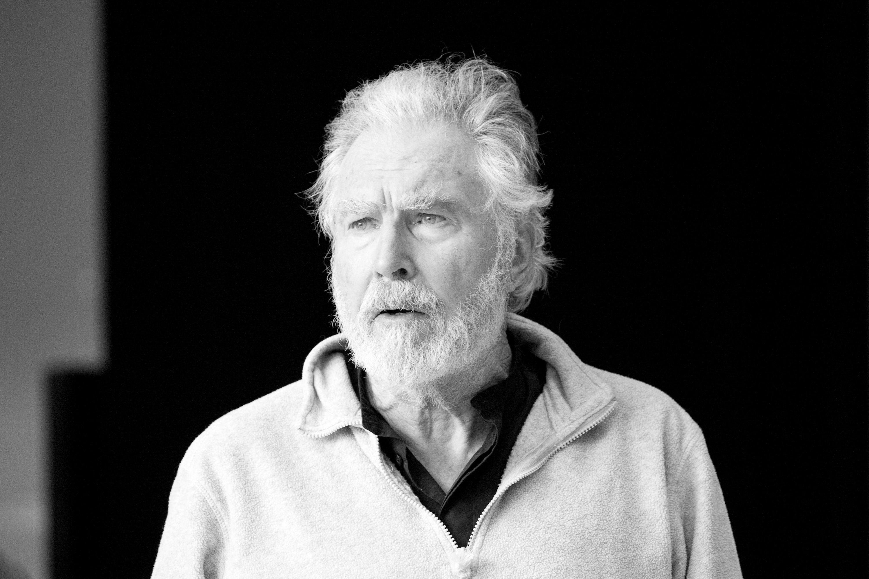 David Burke (born 1934)