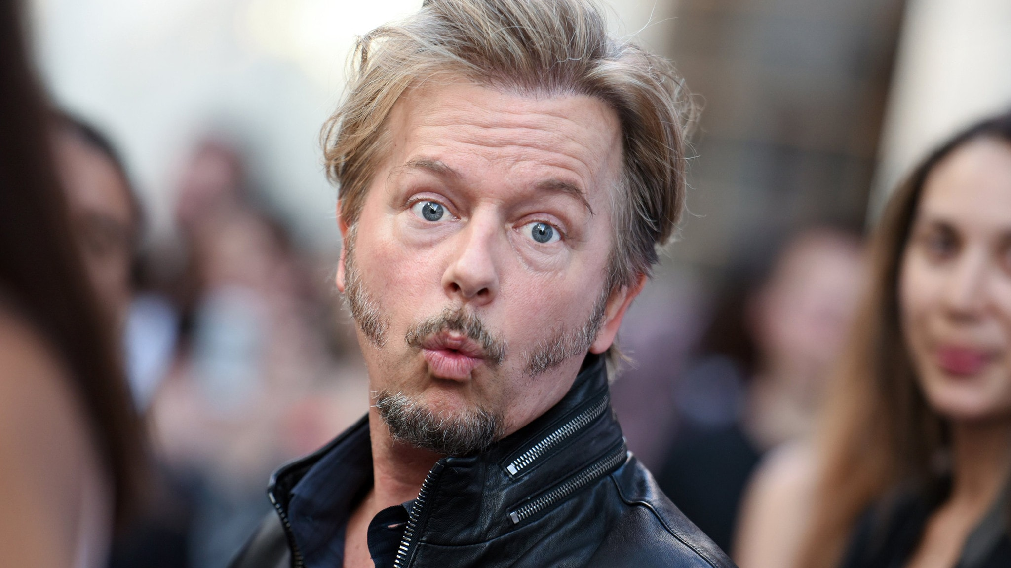 David Spade Pictures
