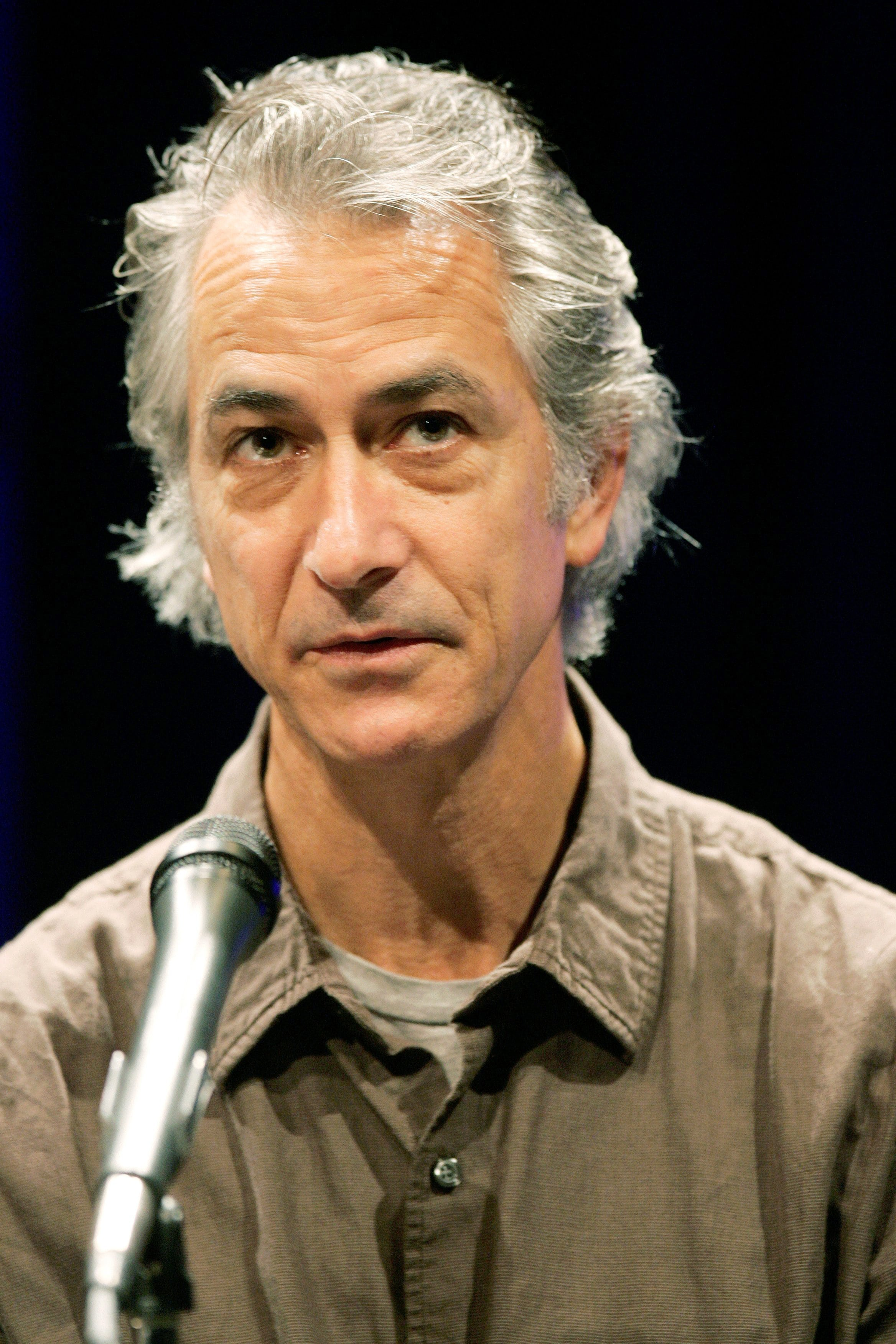 David Strathairn Pictures