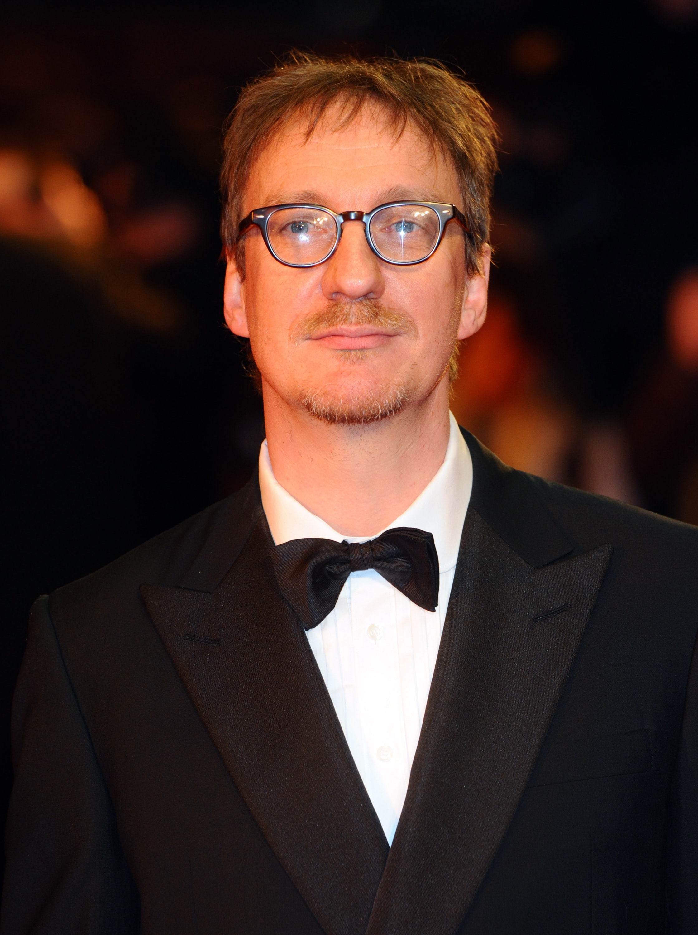 David Thewlis Pictures