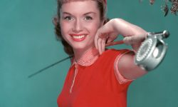 Debbie Reynolds Pictures