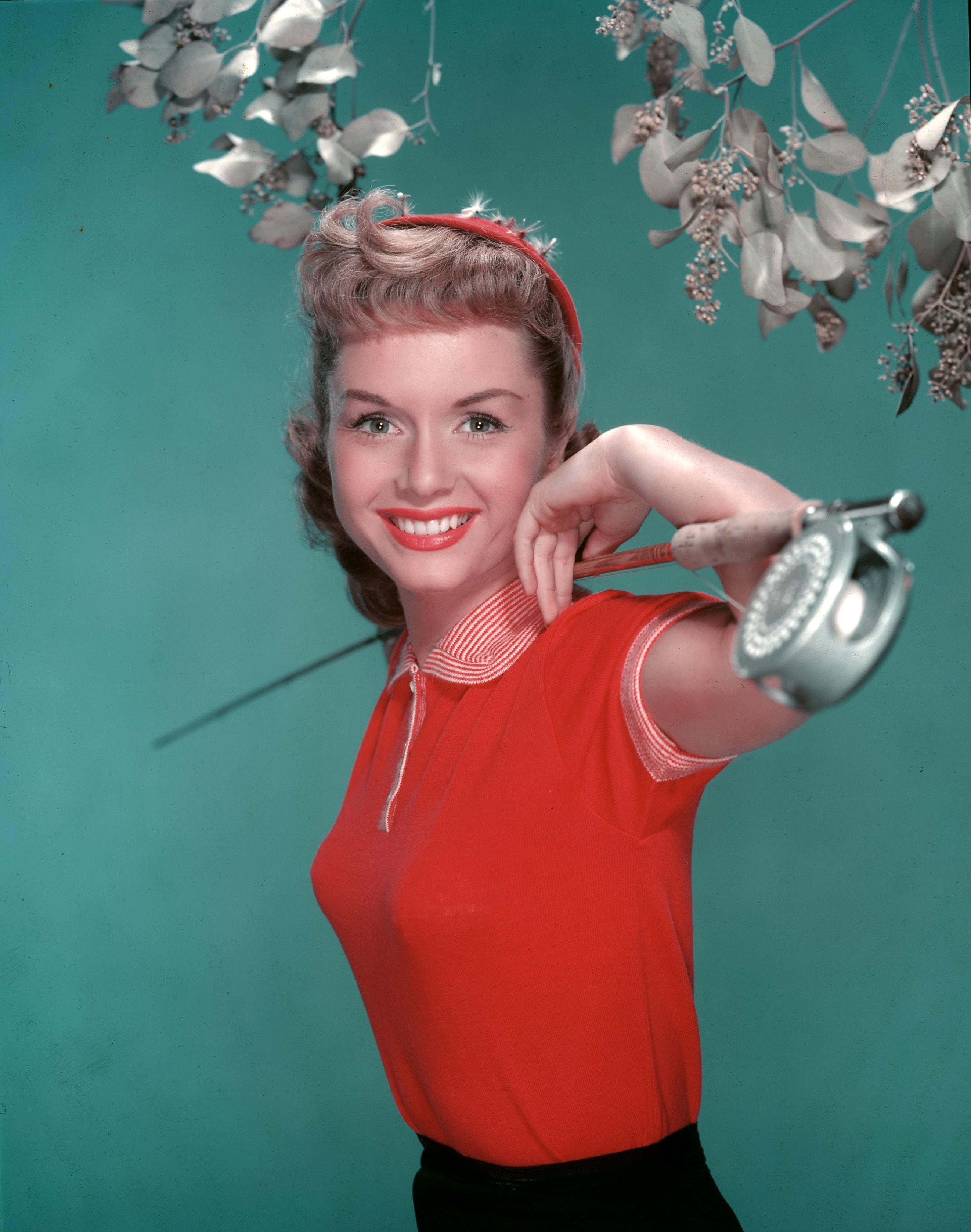 Debbie Reynolds Pictures