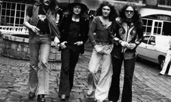 Deep Purple Wallpapers hd