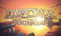 Deponia Doomsday Pictures
