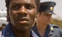 Derek Luke Pictures