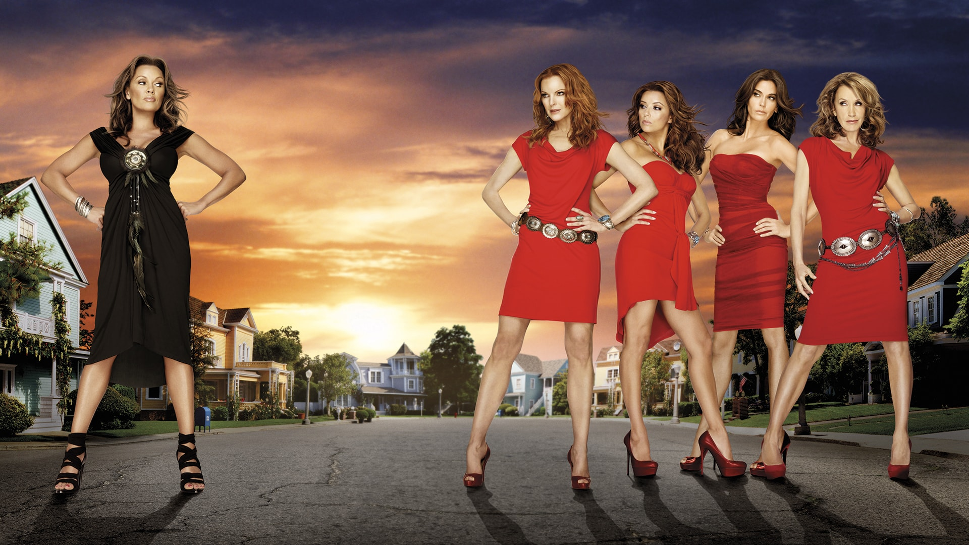 Desperate Housewives Pictures