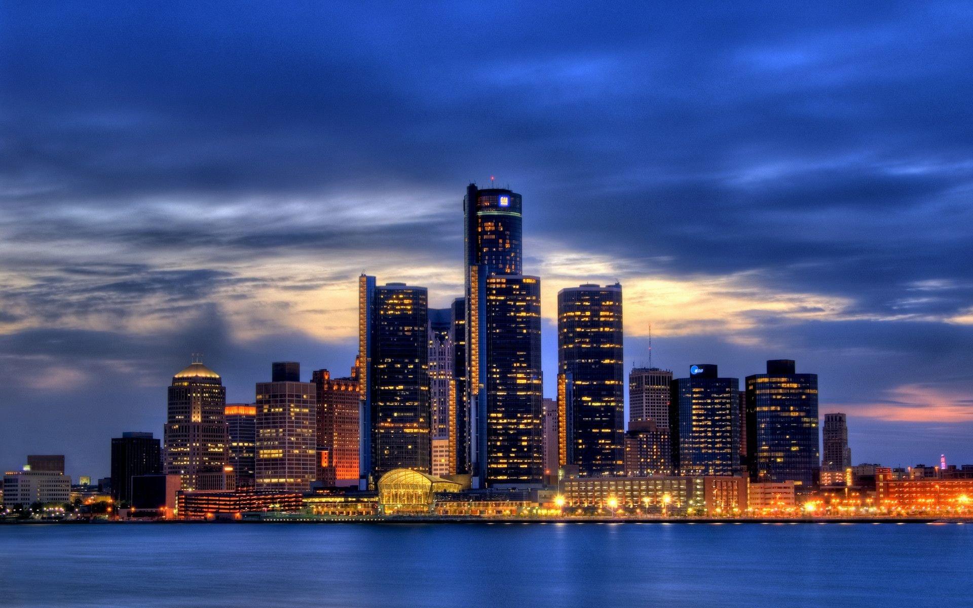 Detroit Pictures