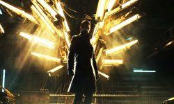Deus Ex Mankind Divided Pictures