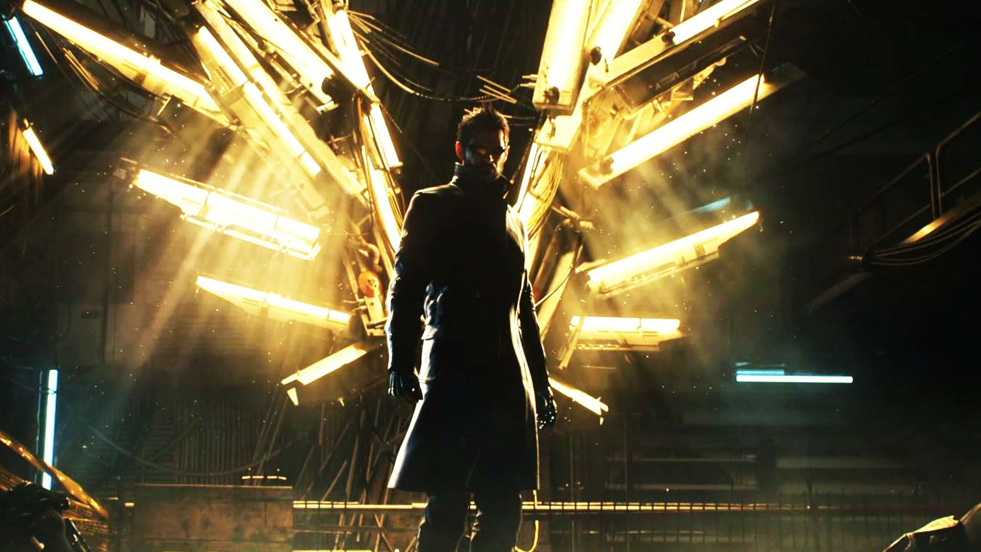 Deus Ex Mankind Divided Hd Wallpapers 7wallpapers Net