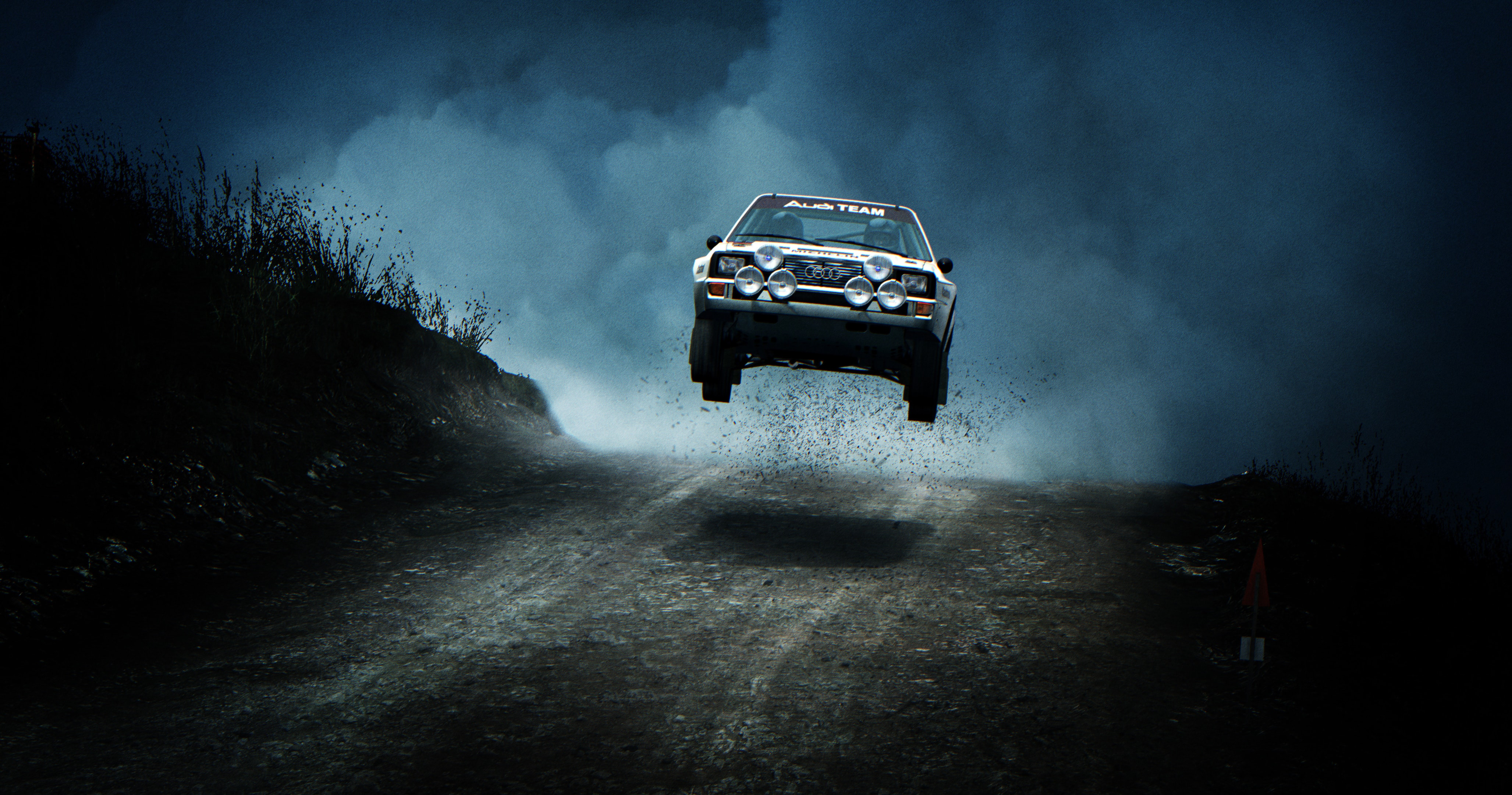 DiRT Rally Pictures