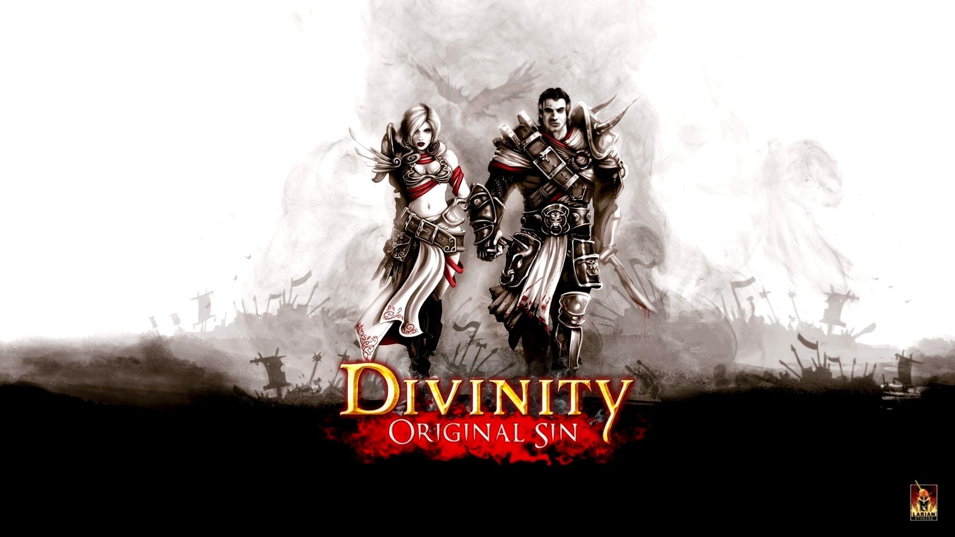Divinity Original Sin Enhanced Edition Hd Wallpapers