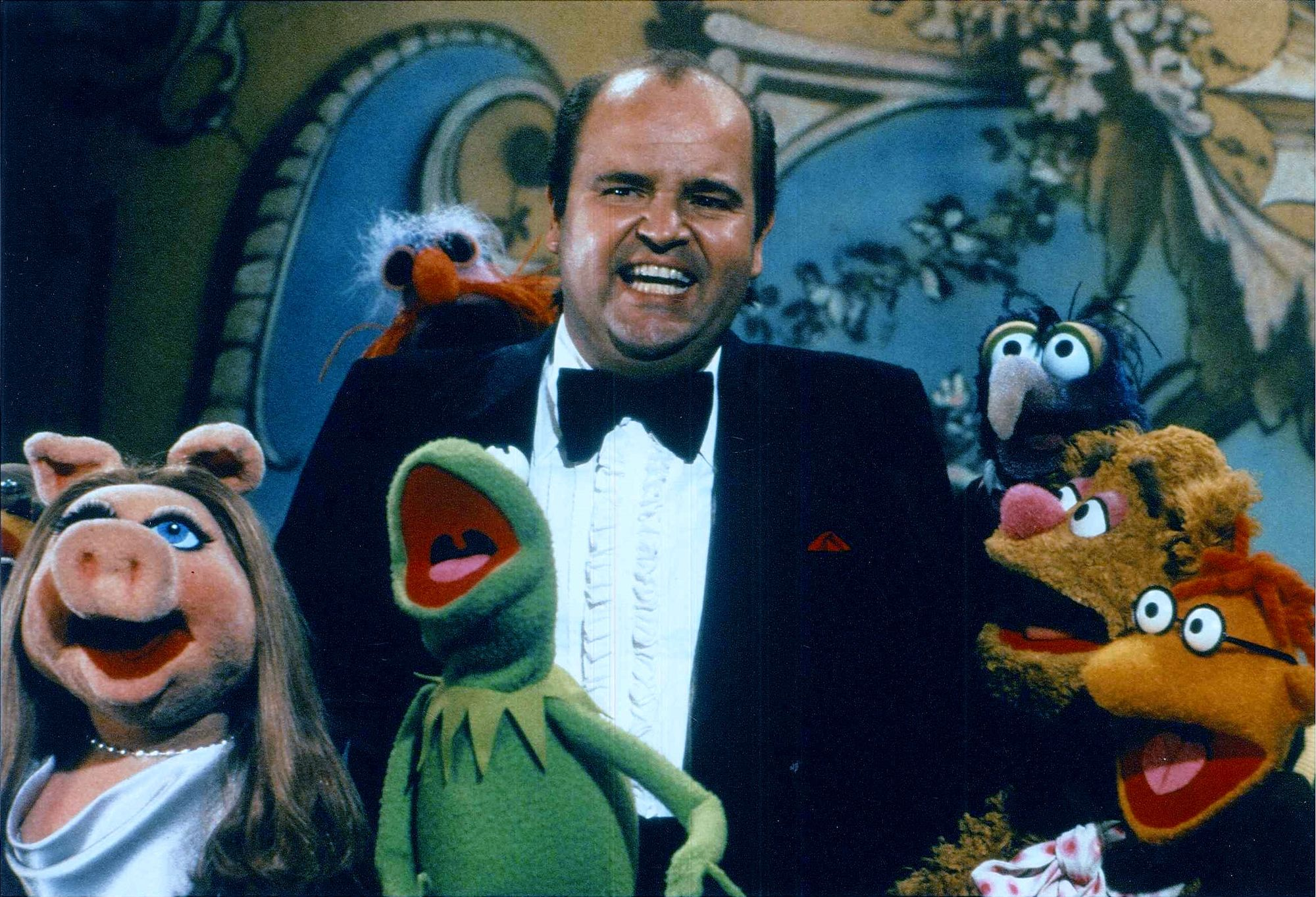 Dom DeLuise Pictures