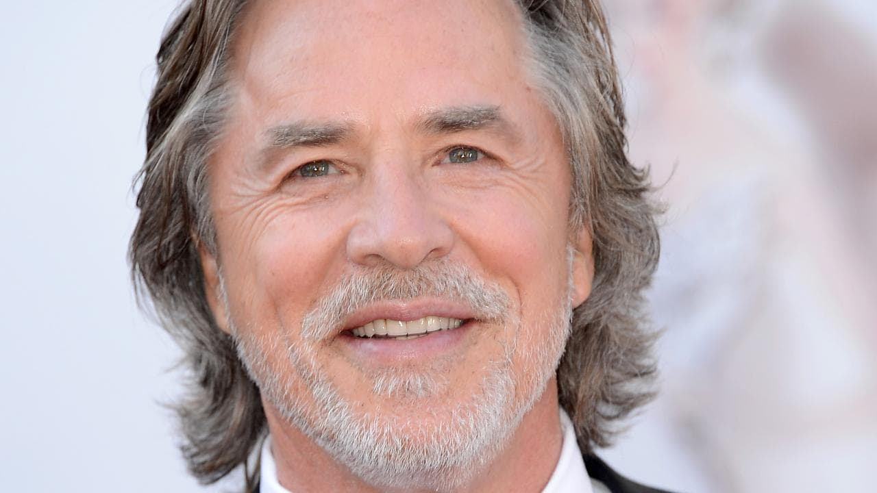 Don Johnson Pictures