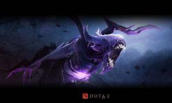 Dota2 : Bane Wallpaper