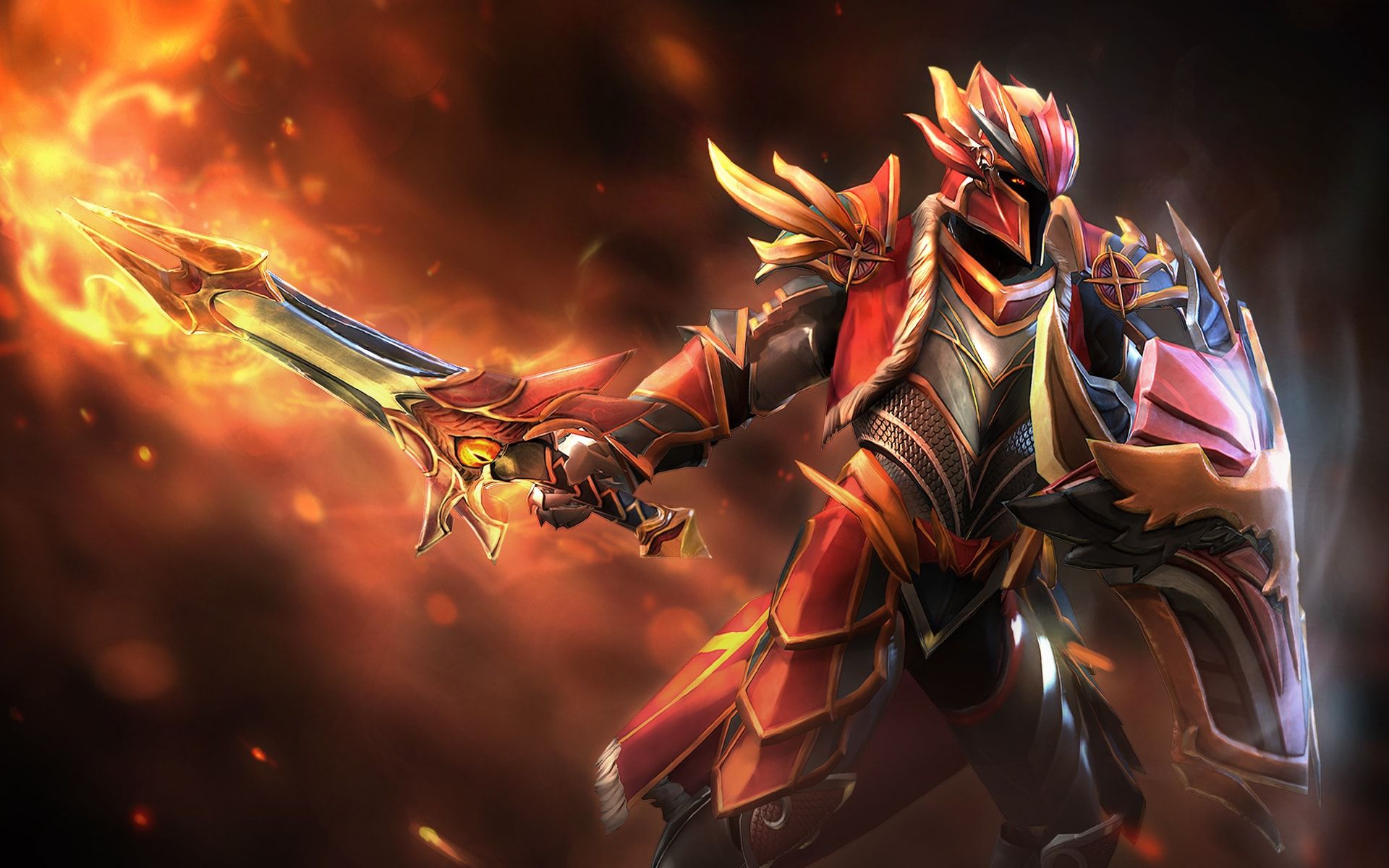 dota2 : dragon knight hd desktop wallpapers | 7wallpapers