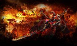 Dota2 : Legion Commander Pictures