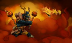 Dota2 : Shadow Shaman Wallpapers hd