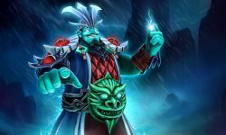 Dota2 : Storm Spirit Pictures
