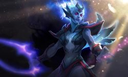 Dota2 : Vengeful Spirit Pictures