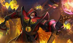 Dota2 : Warlock HD pics