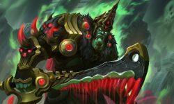 Dota2 : Wraith King HD pics