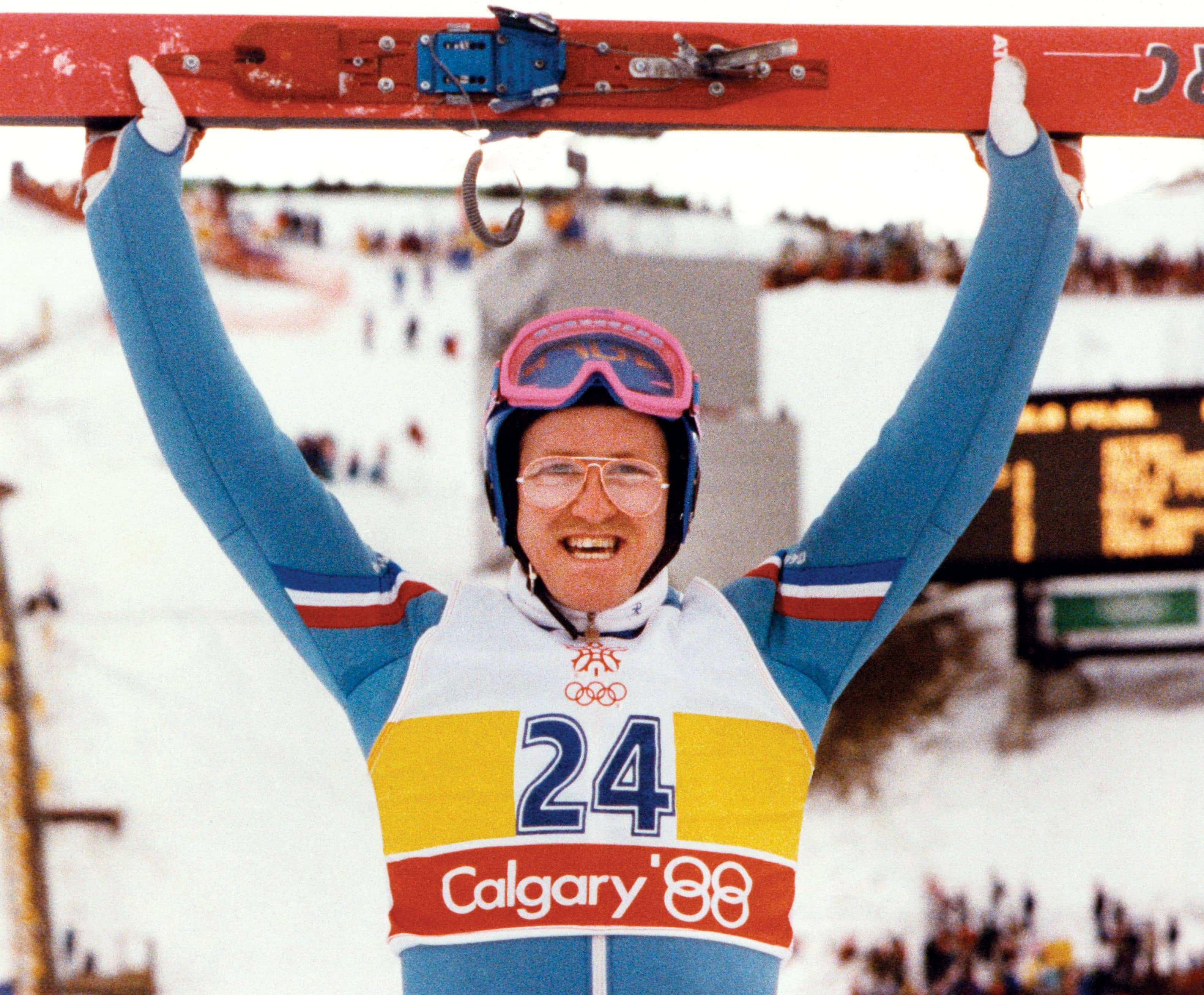 Eddie the Eagle Pictures